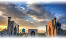 Viajes a Uzbekistán desde México