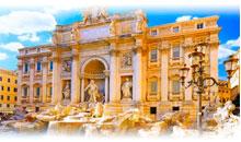 parís e italia bella (todo incluído)