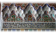 maravillas de marruecos (casablanca-marrakech)