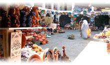 gran circuito de marruecos y túnez