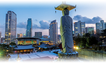 Tours a Corea del Sur Todo Incluido 2019