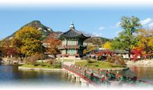 Paquetes a Corea del Sur desde Bogotá Economicos