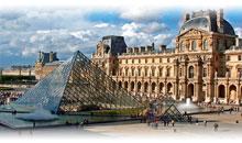 paris, alemanha, alpes e itália clássica (em português)