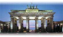 FRANKFURT, BERLIM E LESTE EUROPEU II (em Português)