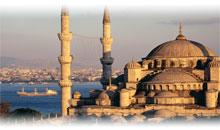 Planes Turisticos de Argentina a Turquía 2019