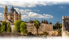 Viaje a Tierra Santa en Semana Santa y Fin de Año