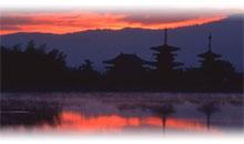 japon milenario y alpes japoneses (con hiroshima)