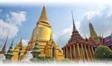 Paquetes de Viajes Baratos a Ásia desde CDMX