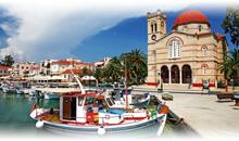 grecia misteriosa y crucero 4 dias