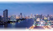 tailandia: bangkok