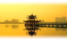 gran circuito de china y japon (tren beijing/xian 2ª clase)