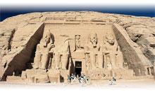 egipto 4 noches crucero y abu simbel (aéreo chárter desde madrid incluido)