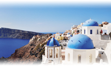 Tour a Grecia desde