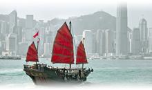 Promociones Turisticas a China desde Colombia