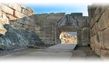 grecia antigua,  crucero y santorini (fin atenas)