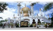templos, y rascacielos: singapur, kuala lumpur y bali