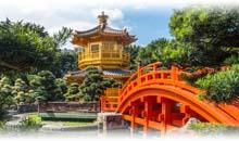 esencias de china (tren beijing-xian), japon, hong kong y  singapur