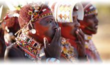 recuerdos de kenya