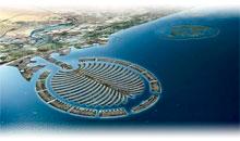 Ofertas de Hotel y Vuelo a Dubái desde Buenos Aires