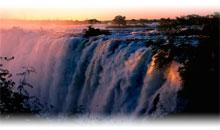 extensión cataratas victoria (zambia) habla inglesa