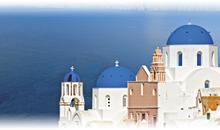 grecia misteriosa con santorini (fin en atenas)