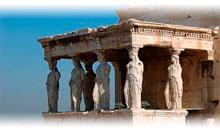 grecia misteriosa con mykonos y santorini (fin en santorini)