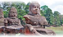 Vacaciones en Camboya Promociones
