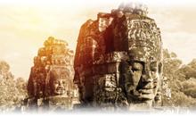 Viaje a Camboya en Semana Santa y Fin de Año
