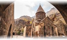 lo mejor de armenia (con 5 cenas)