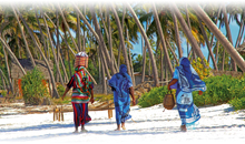 TANZANIA, SAFARI KARIBU CON ZANZIBAR