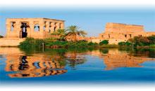egipto - israel