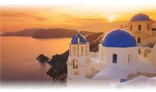 GRECIA: GRAN CIRCUITO GRIEGO CON MYKONOS Y SANTORINI (Fin en Atenas)
