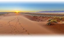 namibia fascinante y desierto de kalahari