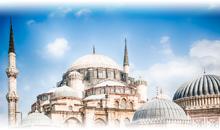 turquia fascinante y antalya