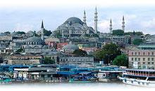 estambul, capadocia y costa turca