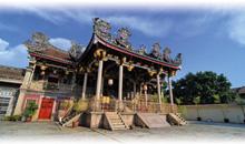 singapur, kuala y la magia de bali