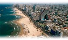 israel, mar muerto, mar rojo y petra (+ 1 noche en tel aviv)