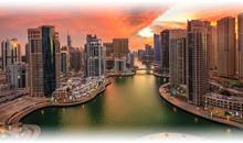 DUBAI CON ESTILO EN DUKES THE PALM