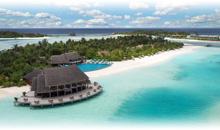 maldivas luna de miel: hotel anantara dhigu (sunset pool villa) (pc)