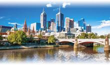 MELBOURNE (ESTANCIA Y VISITAS)