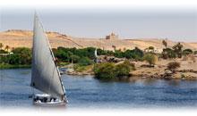Promociones Turisticas a Egipto desde Argentina