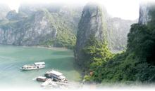 bellezas de tailandia y vietnam express (+1 noche bangkok)