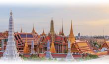 bellezas de tailandia, vietnam express y phuket