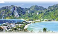 BELLEZAS DE TAILANDIA, PHUKET Y PHI PHI EXCLUSIVO SPECIAL TOURS