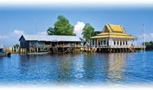 bangkok y templos de angkor