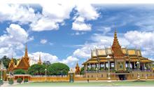 bangkok y templos de angkor con phom penh