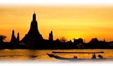 Viaje Ásia 2x1 Ofertas