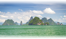 ENCANTOS DE VIETNAM, CAMBOYA Y TAILANDIA CON PHUKET