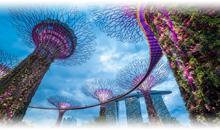 singapur, vietnam y tailandia