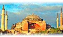 Paquetes de Viajes Baratos a Grecia desde CDMX